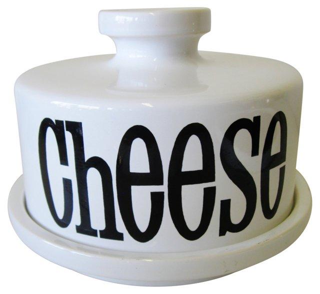 English Cheese Box, 2 Pcs
