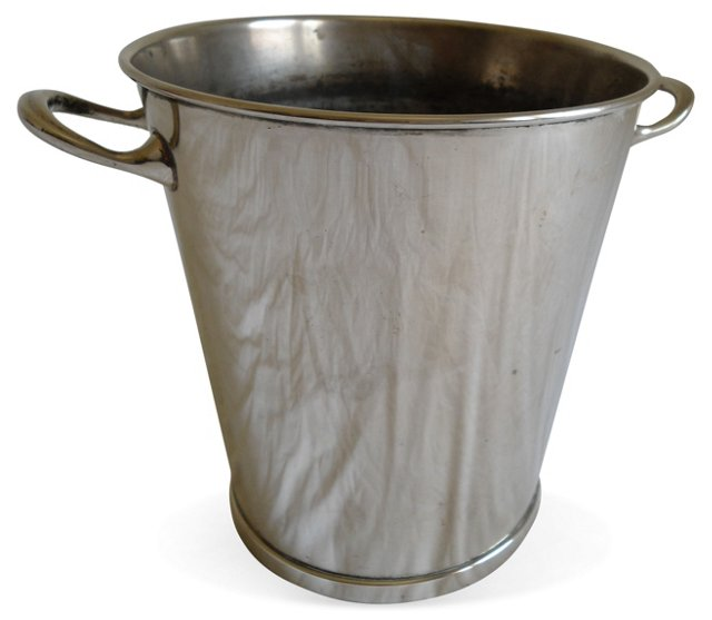 English Champagne Bucket