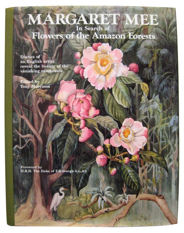 Margaret Mee: Flowers of the Amazon