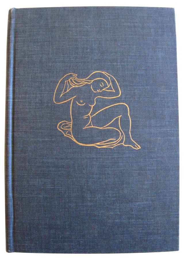 The Woodcuts of Maillol