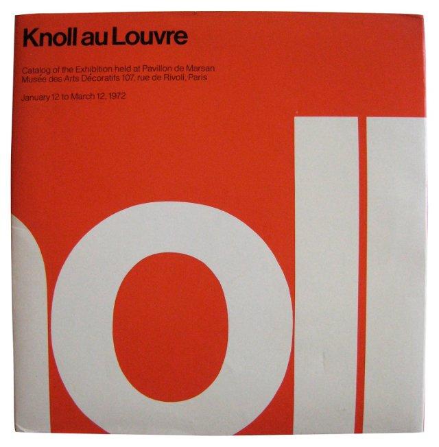 Knoll au Louvre
