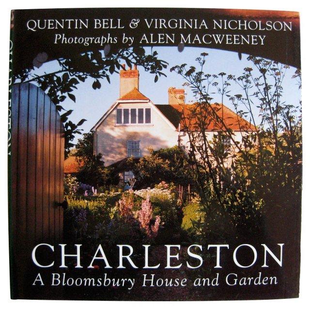 Charleston: A Bloomsbury House