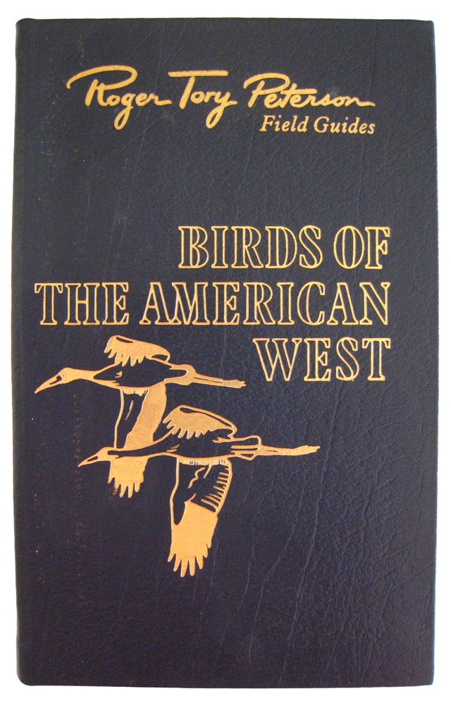 Birds of the American West