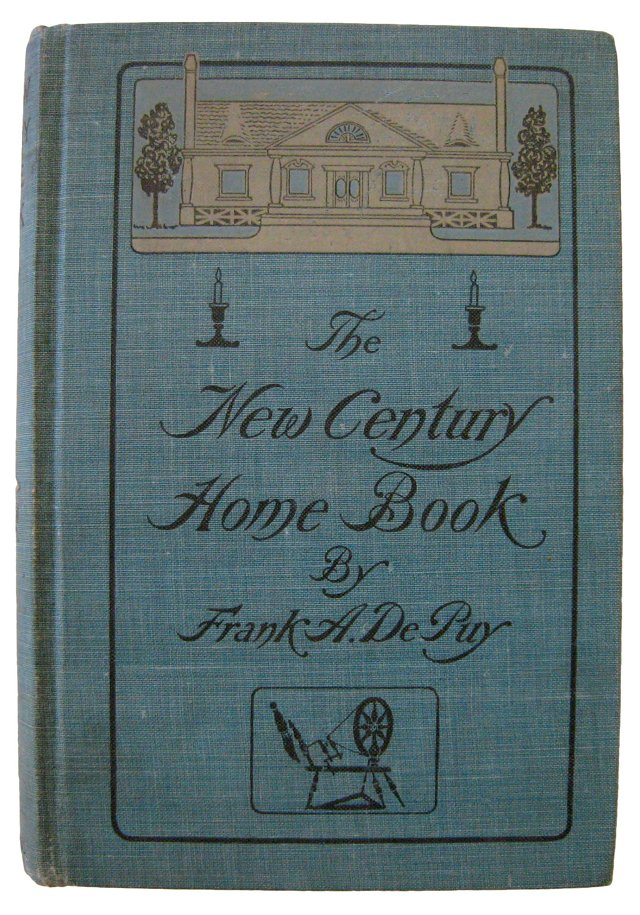 The New Century Home Book