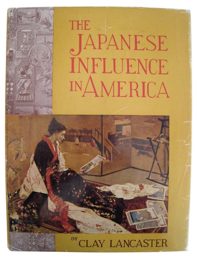 Japanese Influence in America, Signed
