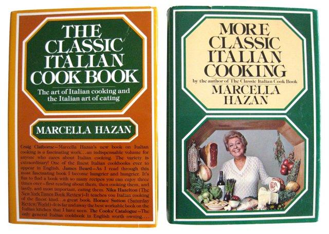 Classic Italian Cooking, Pair