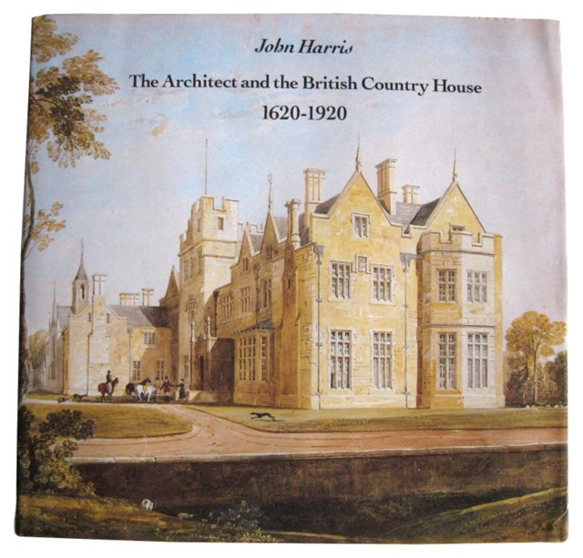 Architect & The British Country House