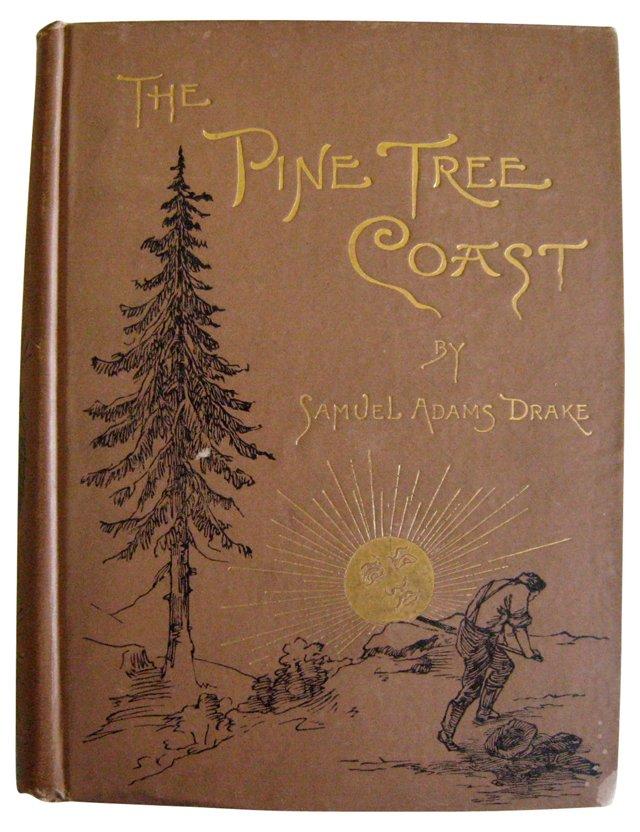 The Pine Tree Coast