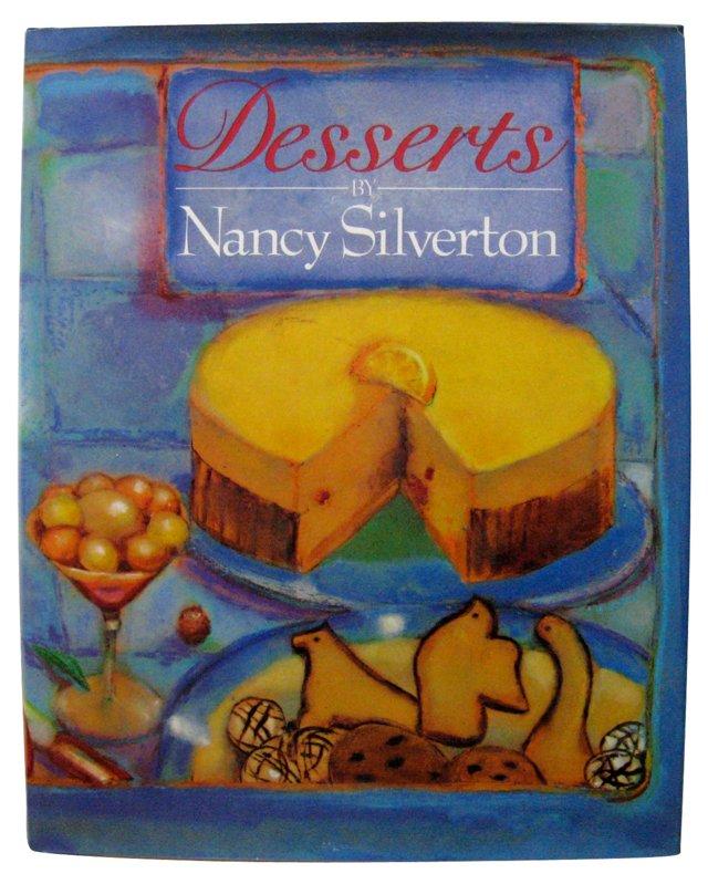 Desserts, 1st Ed