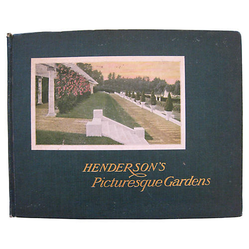 Henderson's Picturesque Gardens