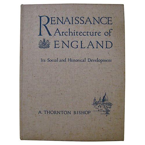 Renaissance Architecture of England