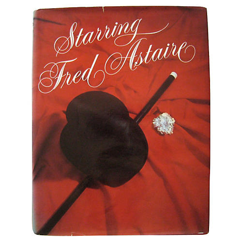Starring Fred Astaire