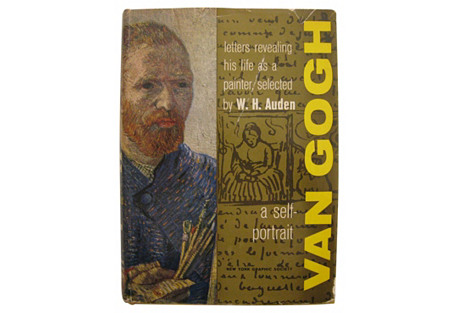 Van Gogh: A Self Portrait