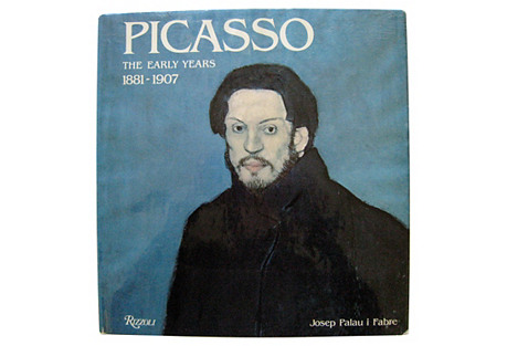 Picasso: The Early Years