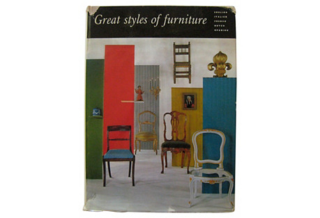Great Styles of Furniture