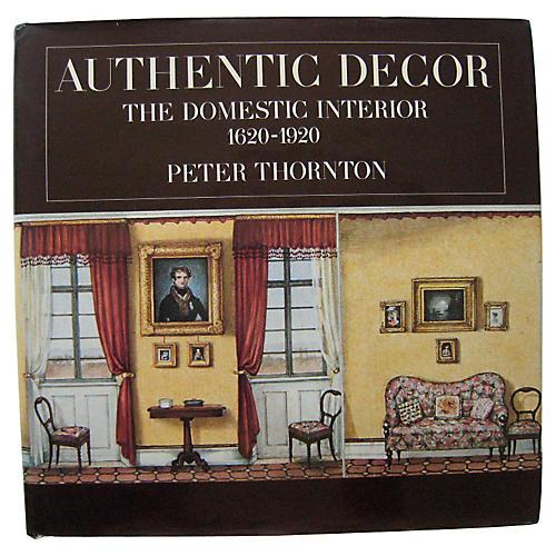 Authentic Decor