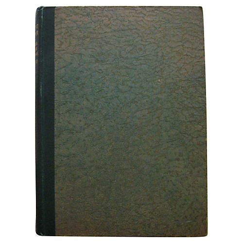 Rime of the Ancient Mariner, 1st Ed