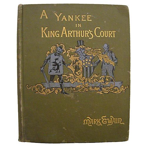 A Yankee in King Arthur's Court