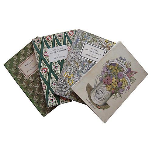 English Nature Books, S/4
