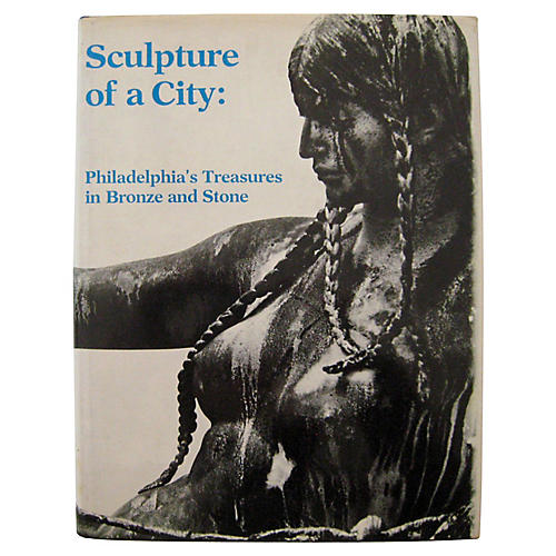 Sculpture of Philadelphia
