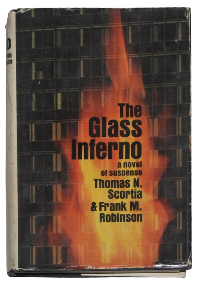 The Glass Inferno, 1st Ed