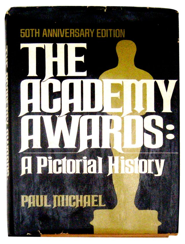Academy Awards: Pictorial History, 1978