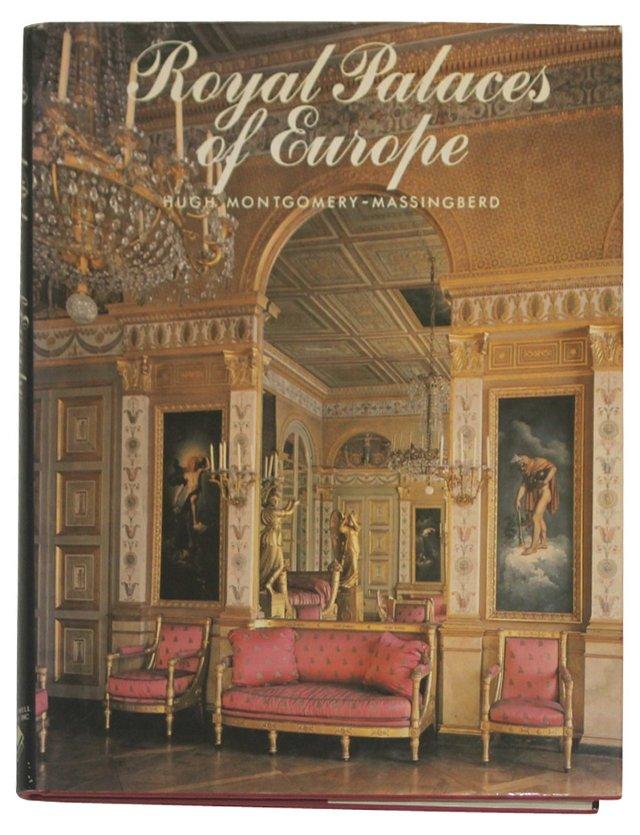 Royal Palaces of Europe