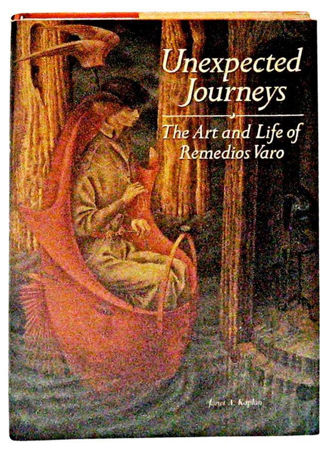 Unexpected Journeys: Remedios Varo