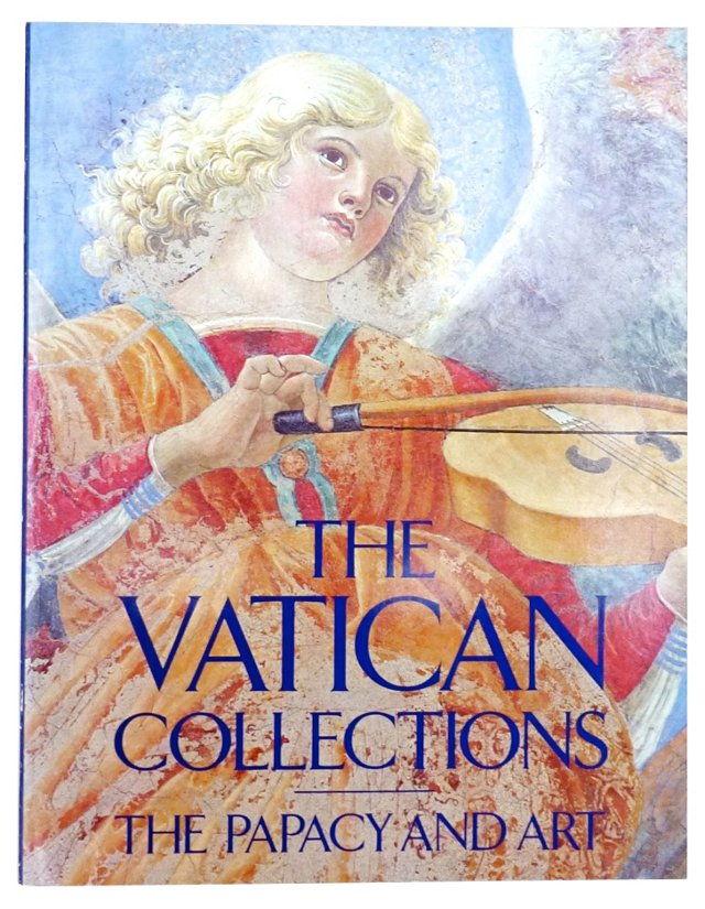 The Vatican Collections