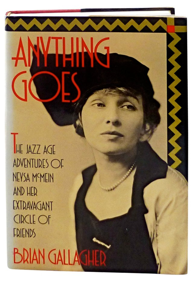 Anything Goes, Neysa McMein